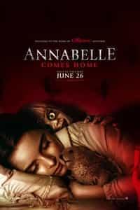 Annabelle 3 – Annabelle Comes Home   m1080p BluRay DUAL   2019