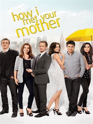 How I Met Your Mother 9. Sezon indir | DUAL | 1080p