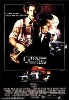 Caz Dünyası – The Cotton Club Türkçe Dublaj indir | 1984