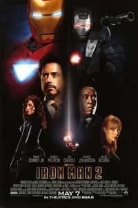 Demir Adam 2 – Iron Man 2 Türkçe Dublaj indir | 1080p | 2010