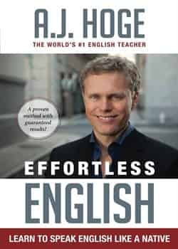 Effortless English – A.J HOGE Full Arşiv indir