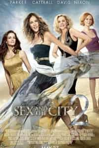 Sex And The City 2 Türkçe Dublaj indir | 2010