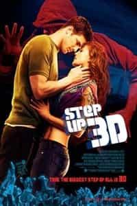 Sokak Dansı 3 – Step Up 3D Türkçe Dublaj indir | 1080p | 2010