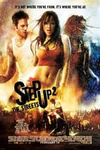 Sokak Dansı 2 – Step Up 2 The Streets Türkçe Dublaj indir | 1080p | 2008