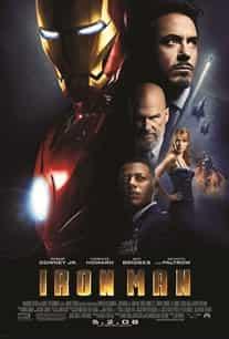 Demir Adam – Iron Man Türkçe Dublaj indir | 1080p | 2008