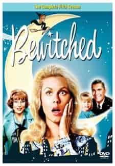 Tatlı Cadı – Bewitched 1. Sezon Tüm Bölümleri indir