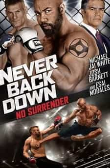 Asla Pes Etme 3 – Never Back Down 3: No Surrender | 1080p DUAL | 2016