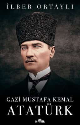 İlber Ortaylı – Gazi Mustafa Kemal Sesli Kitap indir