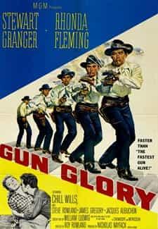 Silahların İntikamı – Kin ve Zafer – Gun Glory Türkçe Dublaj indir | 1957