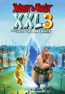 Asterix & Obelix XXL 3 - The Crystal Menhir Full indir