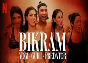 Bikram Yogi, Guru, Predator Türkçe Dublaj indir