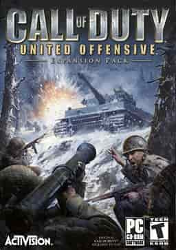 Call of Duty United Offensive Full indir