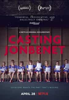 Casting JonBenet Türkçe Dublaj indir