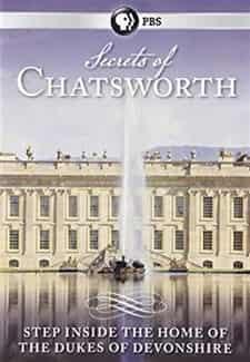 Chatsworth'ün Sırları Türkçe Dublaj indir