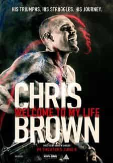 Chris Brown Welcome to My Life Türkçe Dublaj indir