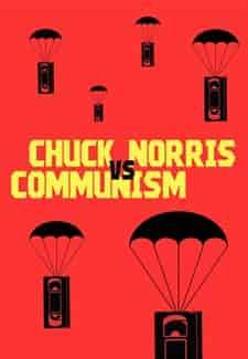 Chuck Norris Komünizme Karşı Türkçe Dublaj indir