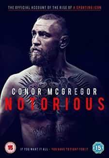 Conor McGregor Notorious Türkçe Dublaj indir | NF 1080p DUAL | 2017
