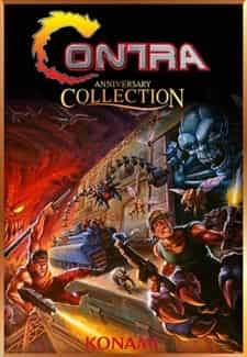 Contra Anniversary Collection Full indir