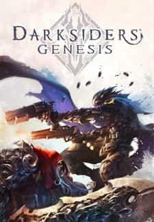 Darksiders Genesis Full indir | Full Oyun indir