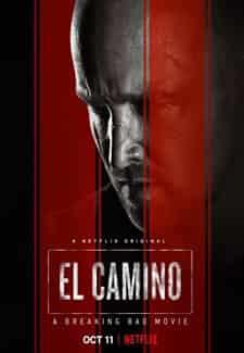 El Camino Yolu - El Camino: Bir Breaking Bad Filminin Kamera Arkası türkçe dublaj indir
