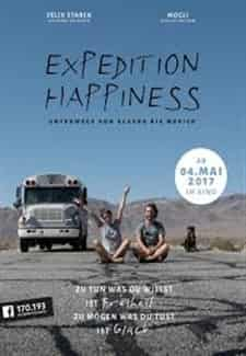 Expedition Happiness Belgesel indir | NF 1080p | 2017