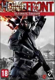 Homefront: Ultimate Edition Türkçe Full indir | Full Oyunlar indir