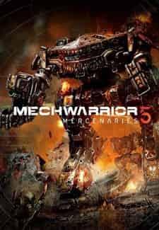 MechWarrior 5: Mercenaries Full Oyun indir