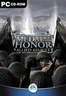 Medal of Honor: Allied Assault indir