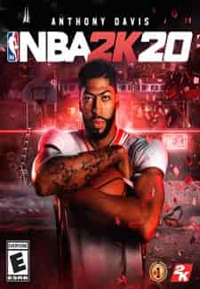 NBA 2K20 Full indir | PC Full Oyun indir