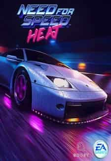 Need for Speed: Heat – Deluxe Edition Full indir