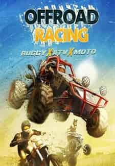 Offroad Racing: Buggy X ATV X Moto Full Oyun indir