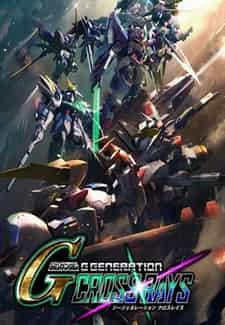 SD Gundam: G Generation - Cross Rays Full PC Oyun indir