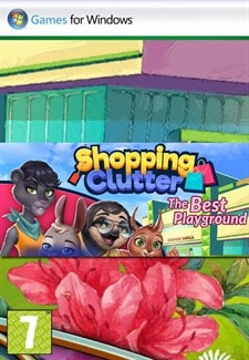 Shopping Clutter The Best Playground Full indir