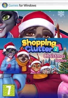 Shopping Clutter 2: Christmas Square Full indir
