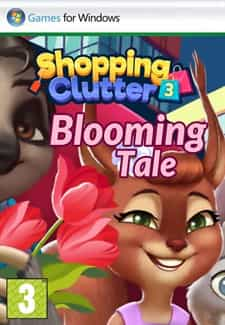 Shopping Clutter 3: Blooming Tale Full indir