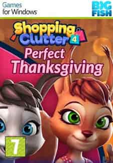 Shopping Clutter 4: A Perfect Thanksgiving Full indir