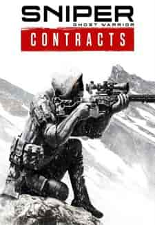Sniper Ghost Warrior Contracts PC Full indir