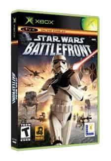 Star Wars Battlefront PC indir