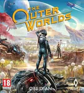 The Outer Worlds Full Oyun indir