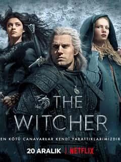 The Witcher 1. Sezon Tüm Bölümleri indir