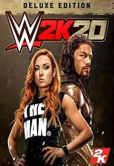WWE 2K20: Digital Deluxe Edition indir | Full Oyun indir