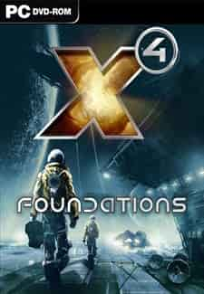 X4 Foundations Collector's Edition Full indir