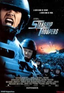 Yıldız Gemisi Askerleri - Starship Troopers Türkçe Dublaj indir