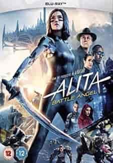 Alita: Savaş Meleği – Alita Battle Angel | 2160p 4K DUAL | 2019