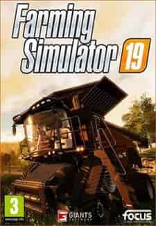 Farming Simulator 19 Full Oyun indir +6 DLC