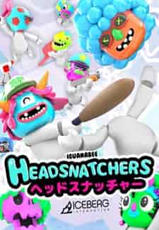 Headsnatchers Tek Link Full Oyun indir