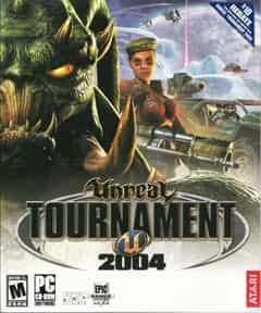Unreal Tournament 2004 PC indir