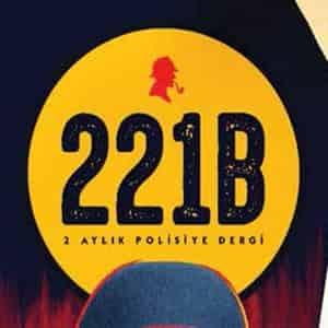 221B Dergisi Tüm Sayıları PDF indir