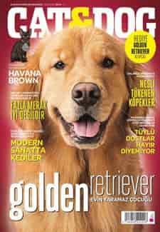 Cat & Dog Dergisi Tüm Sayıları PDF indir