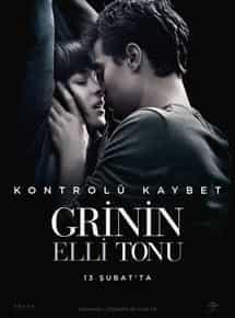 Grinin Elli Tonu – Fifty Shades of Grey | 1080p BluRay DUAL | 2015
